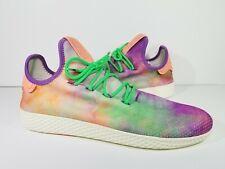 "Adidas Pharrell Williams Tennis Hu ""Holi Festival"" Men's Shoes Size 14 AC7366"