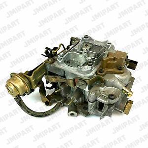 Carburetor 2SE Varajet For CHEVY JEEP BUICK GMC PONTIAC Engine 2.5 L 2.8 L (403