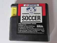 SEGA MEGA DRIVE GAME CARTRIDGE FIFA INTERNATIONAL SOCCER
