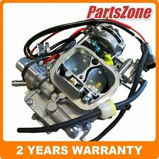 New Carburetor Fit for Toyota 22R Hilux 88-98 Celica 83- Dyna 80- Coaster 80-