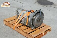 LAND ROVER RANGE ROVER 4WD AUTOMATIC TRANSMISSION GEAR BOX OEM 2010 - 2012 ✔️