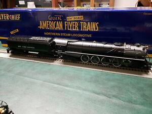 American Flyer New York Central FlyerChief™ 4-8-4 Locomotive 6-47953