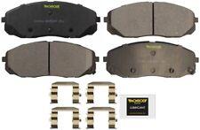 Disc Brake Pad Set-Total Solution Ceramic Brake Pads Front fits 2015 Kia Sedona