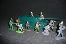Panzer -KILLER-PLASTIC 1.30 SCALE/NEW=LOOK AT!!!