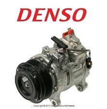 BMW F30 F10 F02 320i 328i 528i Air Condition Compressor with Clutch Denso OEM