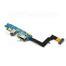 GENUINE SAMSUNG S2 i9100 GALAXY INNER USB CHARGING PORT MIC FLEX REV 2.2 PART