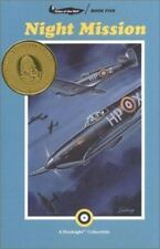 DON PATTERSON - Night Mission (Tales of the RAF) - PAPERBACK ** Brand New **