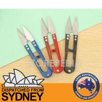 1 Pcs Sewing Scissor Fishing Line Nipper Embroidery Snips Thread Cutter Thrum