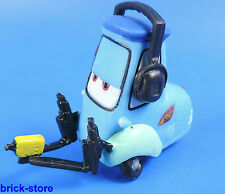 BULLYLAND Cars  12794 / Spielfigur Guido With Headset