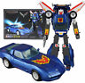 "Transformers Masterpiece MP25 Tracks 5.5"" Action Figure New in Box"