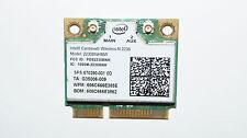 670290-001 HP Intel 2230BNHMW 802.11n Centrino Advanced-N 2230 PCI-E Half M