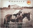 VARIOUS : COUNTRY LOVE SONGS (CD) sealed
