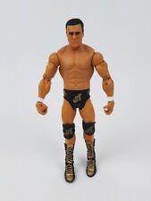 WWE Alberto Del Rio Raw Basic Assortment Action Figure Mattel Series 63