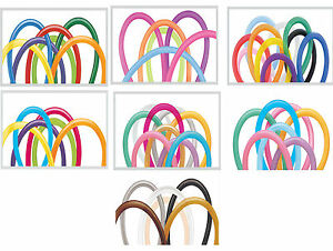 Qualatex Modelling Balloons Assorted Carnival Clowns 160q 260q 350q