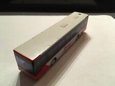 "Schuco Piccolo 01537-Setra s8 autobús chocó /""azul-beige/"" Limited Edition 500 St."