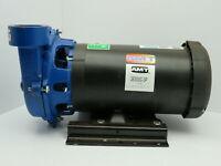 """AMT 2ES30C-3P End Suction Centrifugal Pump 3HP 208-230/460V 3PH 2"""" NPT NEW"""