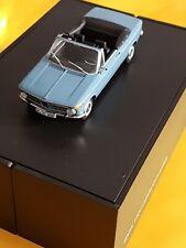 BMW 1600 Cabrio, 1 : 43 von Minichamps NEU in OVP Minichamps