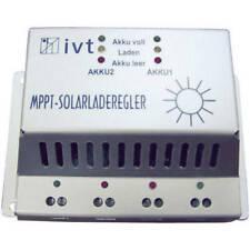 Ivt mppt-controller regolatore di carica serie 12 v 24 3 a