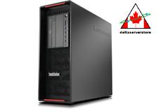 Lenovo P500 ThinkStation -Six Core Xeon 3.50GHz-32Gb DDR4 RAM , 500Gb SSD ,K2000