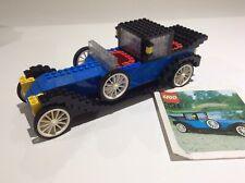 Lego Vintage Renault 391