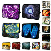 "15.6"" 15.4"" Laptop Case Bag Cover Sleeve For 15"" ThinkPad Apple MacBook Pro ASUS"