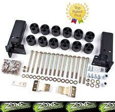 "2007-2010 Chevrolet Suburban Tahoe GMC Yukon XL Zone 2"" Body Lift Kit 2WD/4WD"