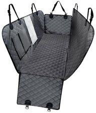 New listing Dog Car Seat Covers, Hammock Mesh Window, Heavy Duty Waterproof Anti-Slip Oxford