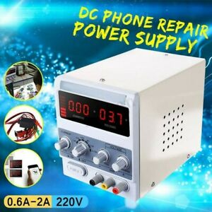 yg 1502DD 15V 2A AC to DC power bench supply for mobile repair