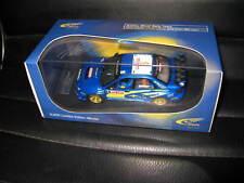PRODRIVE 1.43 SUBARU IMPREZA WRX WRC #5 2005 RALLY JAPAN P SOLBERG LTD EDITION