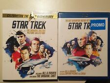 Star Trek Original Motion Picture / The Next Generation Bundle Blu-ray