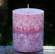 1.7kg 400 hour Massive Eco Candle DAPHNE Floral & Delicate Scented Womens Gifts