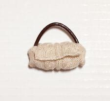 "Momoko Petworks CCS ""Odd Girl Out"" '06 knit bag 1/6 size"