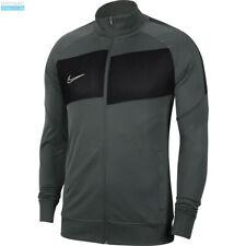 Nike Men's Dri-Fit Academy 20 Soccer Athletic Jacket Large Grey BV6918-069 NWT