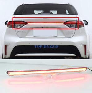 2020-2021 For Toyota Corolla LED Tailgate Light / Brake Light /Turn Signal Light