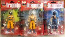 Bandai Dragonball Dragon ball Z Super SHODO NEO Vol 6 Action Figure Set of 3
