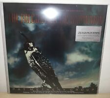 THE FALCON AND THE SNOWMAN - OST - MOV - MUSIC ON VINYL - LP