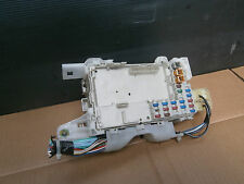 TOYOTA COROLLA 2003 INTERIOR UNDER DASH FUSE BOX
