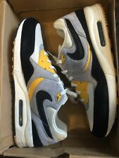 Nike Air Max Light LE B Size? Exclusive 11 Atmos Foot Patrol Rare University