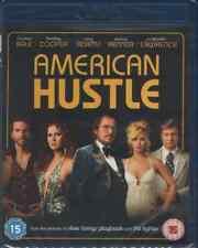 American Hustle.blu-ray