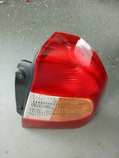 Hyundai Accent Sedan 2000 model Right Hand Tail Light