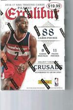 2016-17 Panini Excalibur Basketball Sealed Blaster Box - Possible Jersey-Auto?