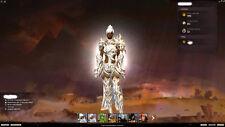 Guild Wars 2 Account + Hot + PoF + 2 Legendarys + eigene E-Mail Adresse