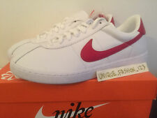 NIKE BRUIN LEATHER BACK TO THE FUTURE US 12 UK 11 46 MARTY MCFLY BTTF 826670-160