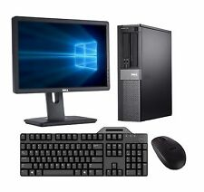 """Dell Intel Core i5 3.0GHz Computer Package Win 10 