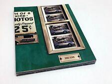 2002 Toyota Echo Sedan Brochure