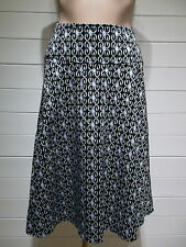 Miss Selfridge Skirt - Size 10 - Multi Coloured pattern - casual everyday