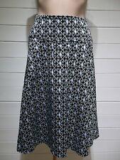 Miss Selfridge Skirt - Size 10 - Multi Coloured pattern - casual everyday