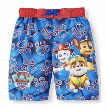 Nickelodeon Paw Patrol Swim Trunk UPF 50-sz 4