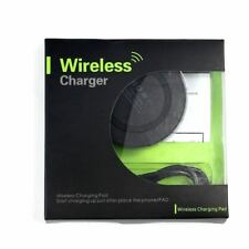 New Qi Wireless Mobile Charger Pad For Iphone Samsung Note 5