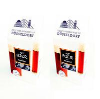 Altbier Düsseldorf Alt Bier Bonbons Edel 2x 80g DELICIUS MEMORIES OF Düsseldorf